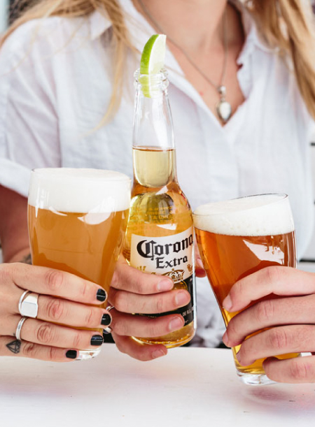 7 OCCASIONS FOR A COLD BEER
